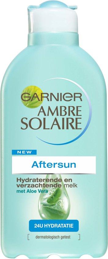 Garnier Ambre Solaire Aftersun Melk - 200 ml
