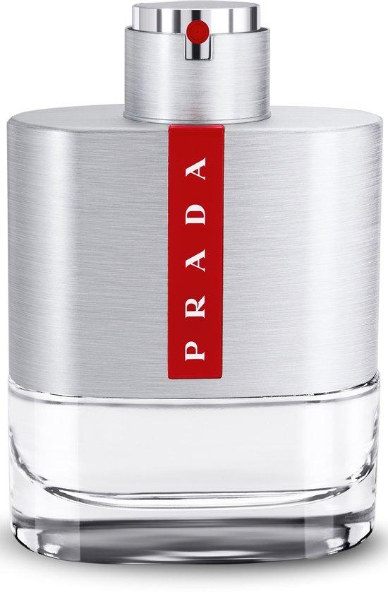 PRADA Luna Rossa - 100 ml - Eau de toilette