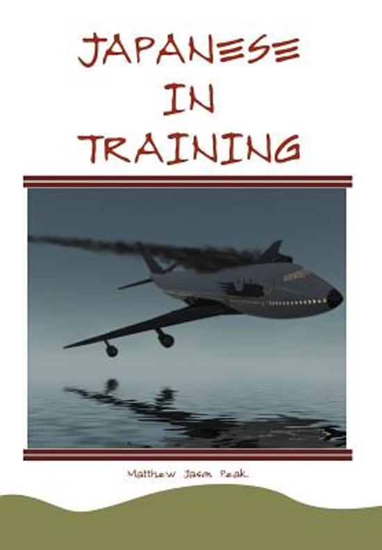 Japanese in Training