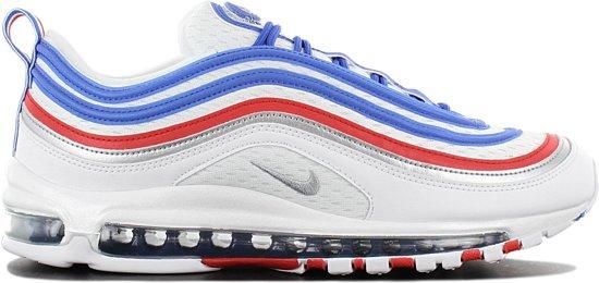 NIKE AIR MAX 97 921826 014 | Rot | 149,99 € | Sneaker |