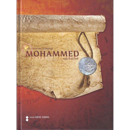 Boekomslag voor Het leven van de Profeet Mohammed (vrede zij met hem)