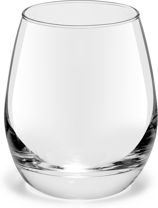 Royal Leerdam L'Esprit du Vin Tumblerglas - 33 cl - 6 stuks