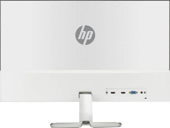 HP 27fw LED display 68,6 cm (27'') Full HD Zilver