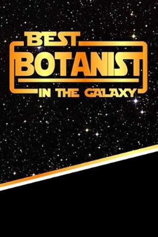 The Best Botanist in the Galaxy