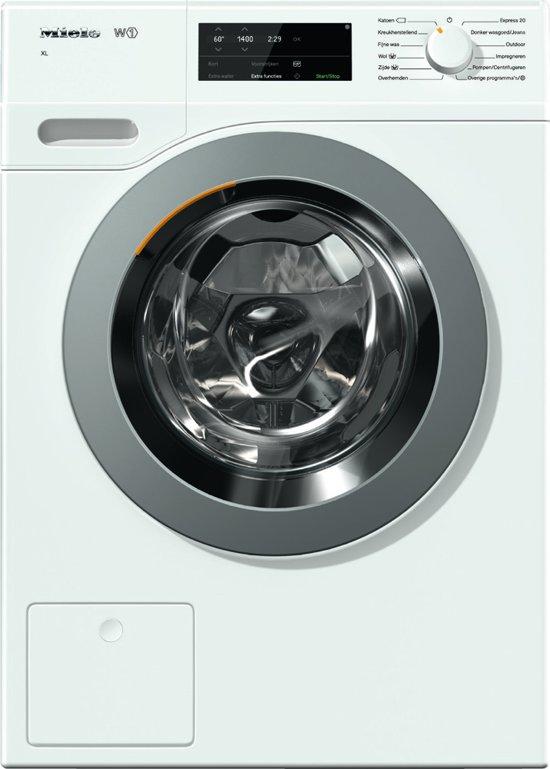 Miele wasmachine WCG 130 XL WCS