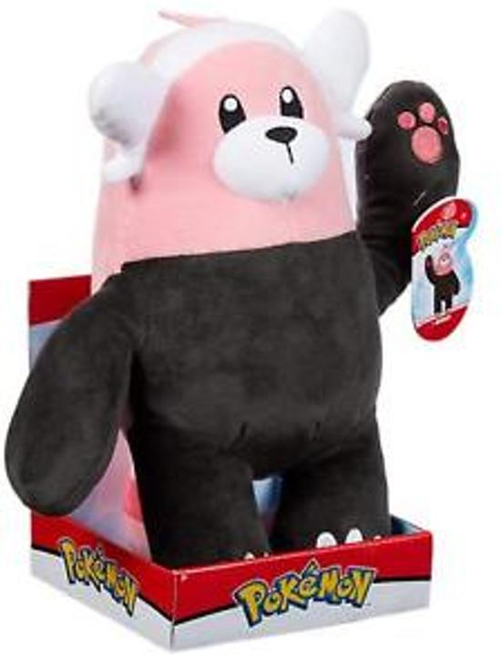 Pokemon - 12 Plush - Bewear