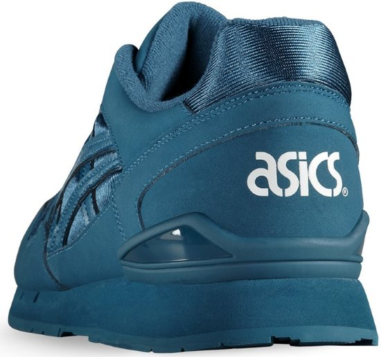 4545 Mannen Eu Atlanish6g0n Sportschoenen Gel Blauw Maat Asics 46 5 wCqS6EOOWn