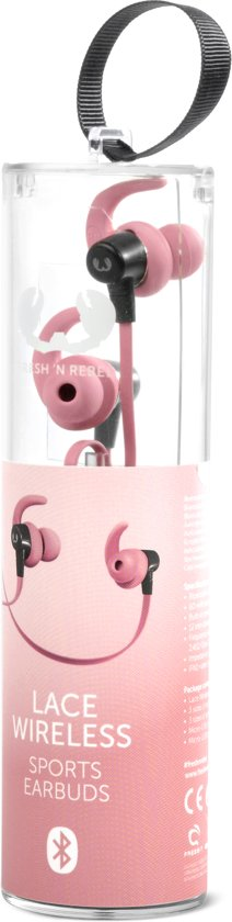 Fresh 'n Rebel Lace Bluetooth Sport Oordopjes