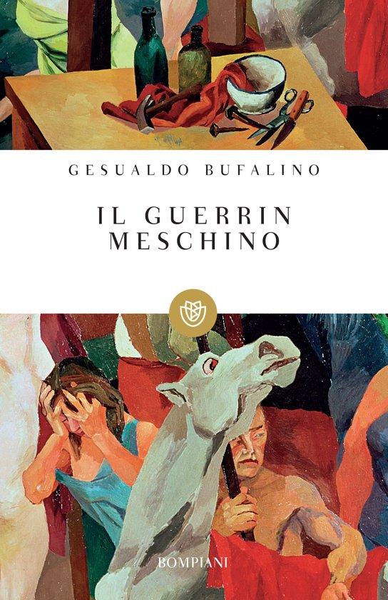 Il guerrin Meschino