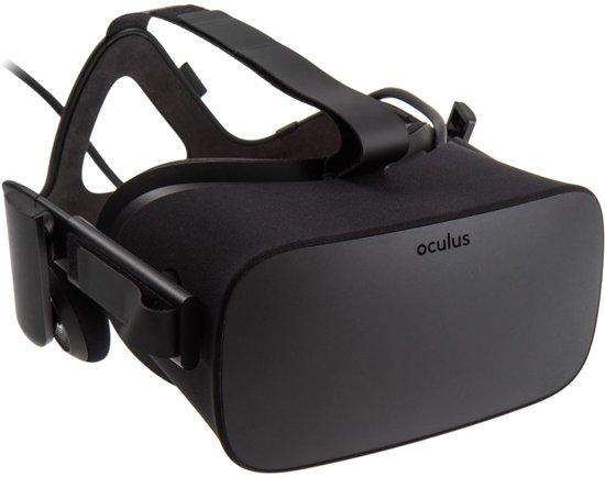 OCULUS Rift VR - PC