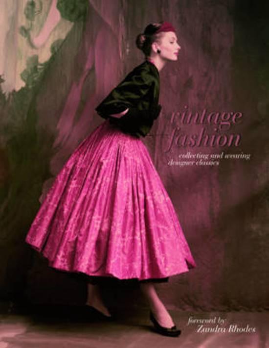 Afbeelding van Vintage Fashion