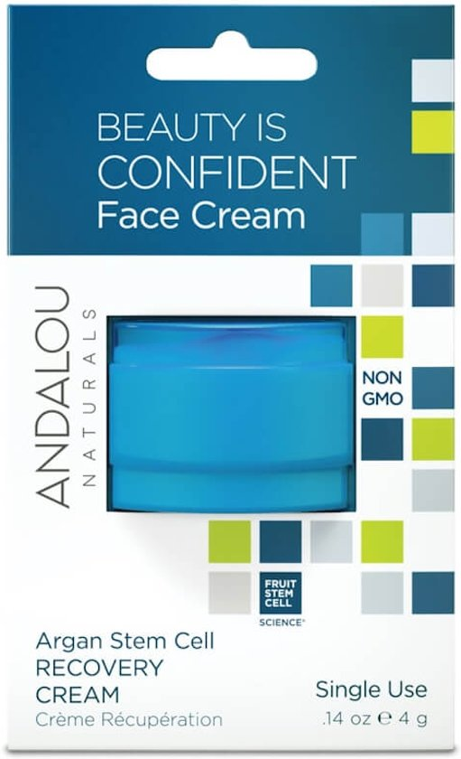 Argan Stem Cell Recovery Cream Pod by andalou naturals #17