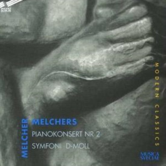 Pianokonsert Nr.2/Symoph In D-Moll