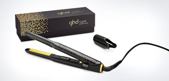 ghd Stijltang Gold Mini Styler