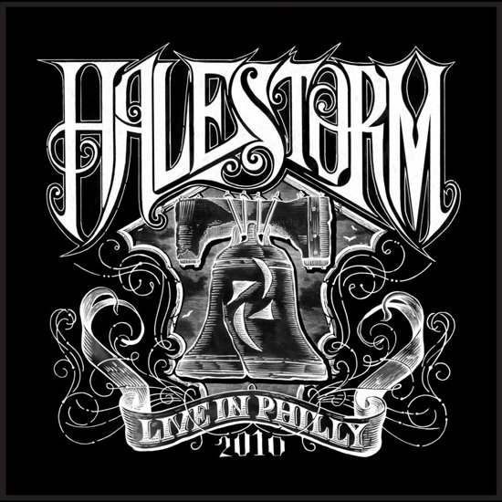 Halestorm Live In Philly 2010