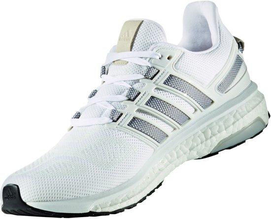 bol.com | adidas Energy Boost 3 Hardloopschoenen wit ...