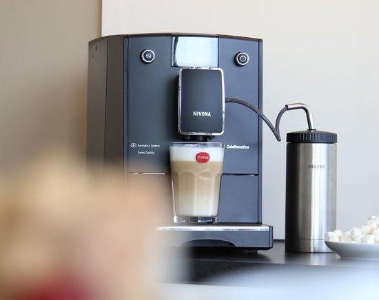 Nivona NICR759 Café Romatica 759 Volautomatische Espressomachine