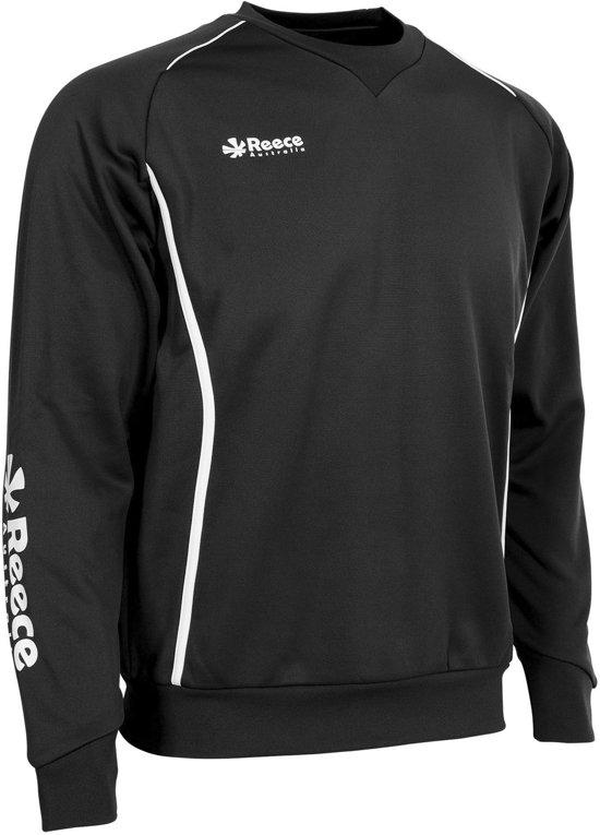 S Mannen Core PerformanceMaat Reece Zwart Crew Sporttrui Tts Top TFK3Jcl1