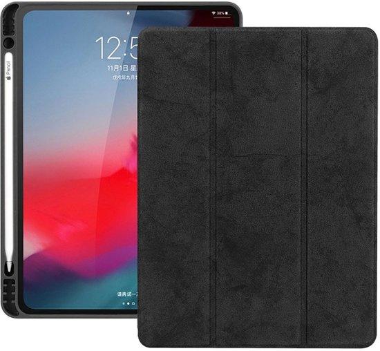 9f32294ccb0 Mobigear 360 Hardcase Goud Huawei P20 Pro. Mobigear Smart Folio Leather  Zwart Apple iPad Pro 11 inch (2018)