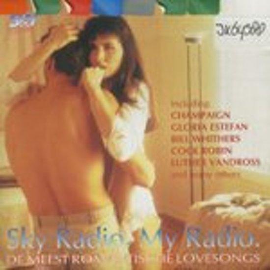 Sky Radio My Radio