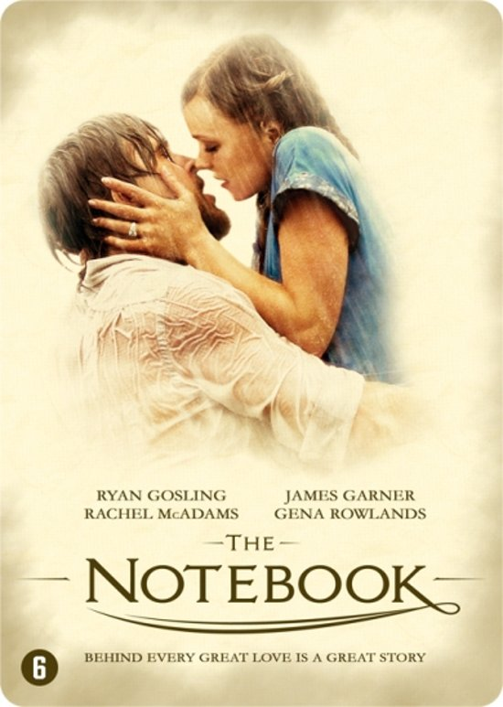 Notebook (Steelbook)