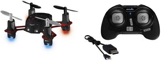 Revell Control XS Nano Quad - Drone - Zwart