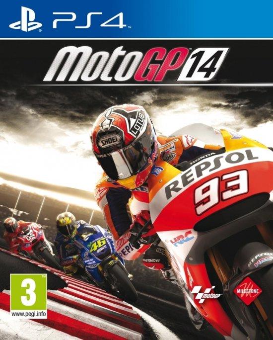 Moto GP 14 /PS4 kopen