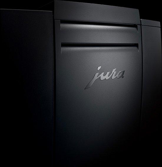 Jura E6 Platina