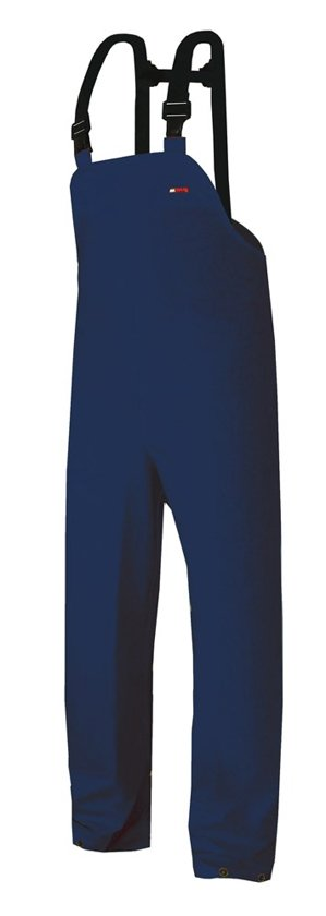 M-Wear - Amerikaanse Overall - 5350 Blauw L