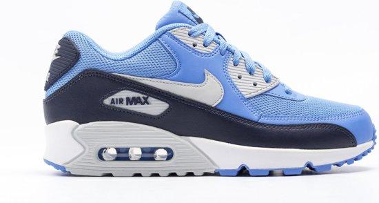 nike air max 2016 licht blauw