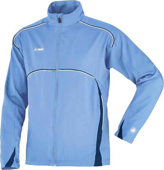 Jako Jacket Passion - Sportshirt -  Algemeen - Maat XXXL - Hemelsblauw;Navy