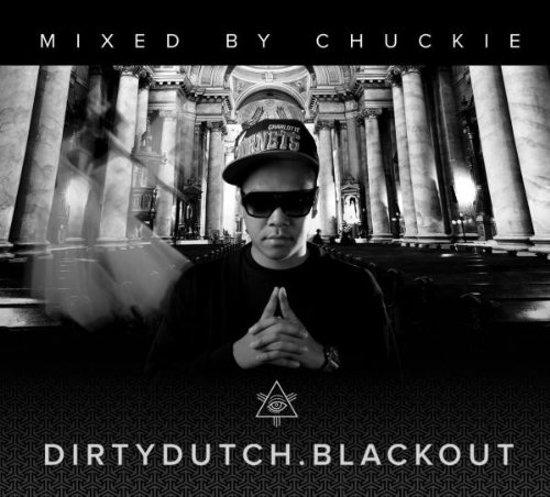 Dirty Dutch Blackout - Mixed B