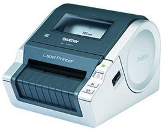 brother ql 570 label printer manual