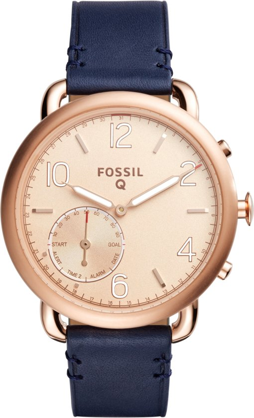 Fossil Q Tailor Hybrid FTW1128 Smartwatch
