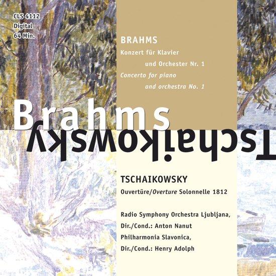 Concerto For Piano & Orch