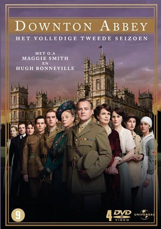 Downton Abbey - Seizoen 2