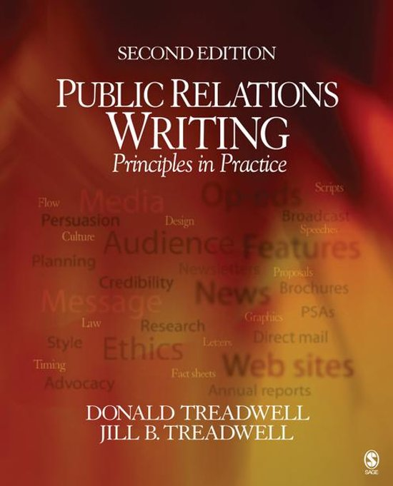 principles and practice of public relations Basic principles of advertising and public relation lesson 1- advertising definition, classification, growth & development lesson 7- public relations:.