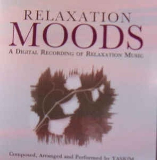 Relaxation Moods