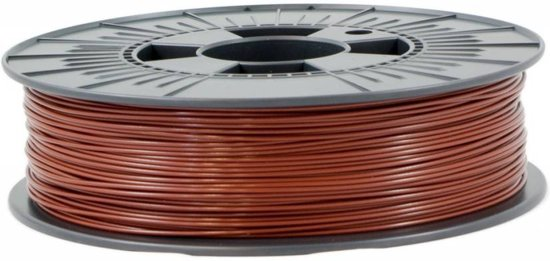 PLA Filament Barbaric Brown 1.75