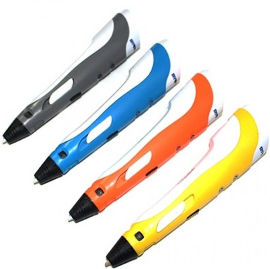 MyRiwell 3D Printer Pen voor 1.75m ABS