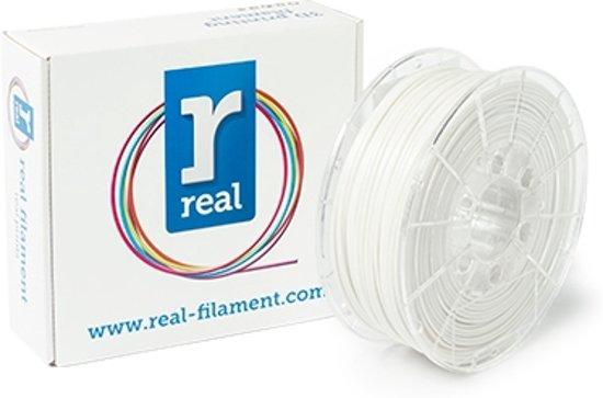 REAL Filament PETG wit 2.85mm (1kg)