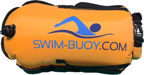Swim-Buoy.com Zwemboei Geel