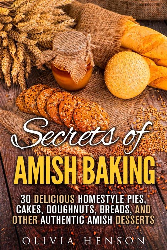 Secrets of Amish Baking