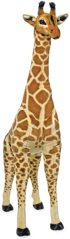 Melissa & Doug - Giraffe - Pluche