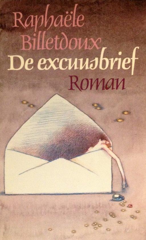 De excuusbrief - Raphaele Billetdoux  