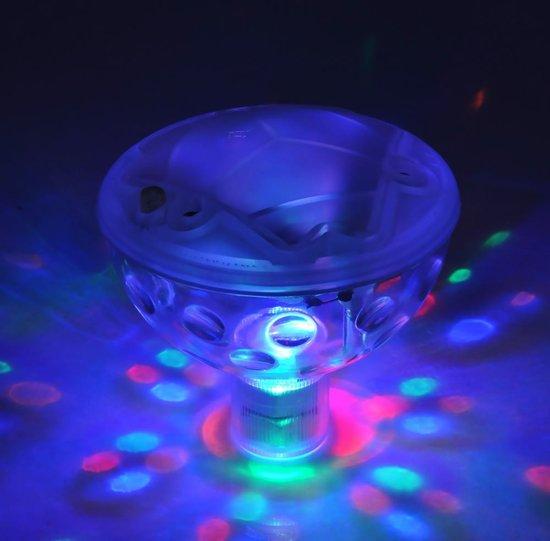 Mikamax Underwater Lightshow - Zwembadverlichting