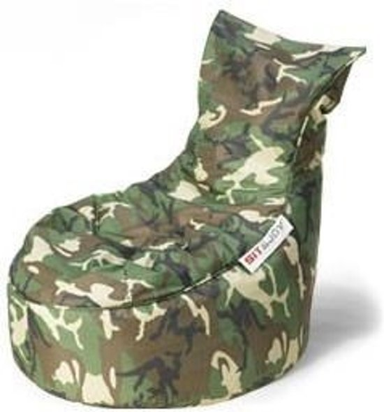 Sit Joy Zitzak Camouflage.Bol Com Sit Joy Zitzak Balina Camouflage