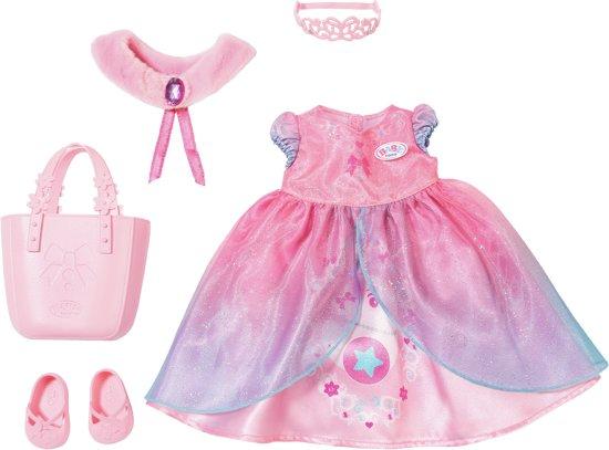 BABY born® Prinsessenjurk - Kleertjes