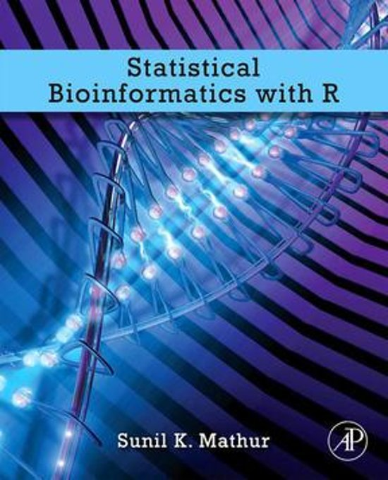 Statistical Bioinformatics with R