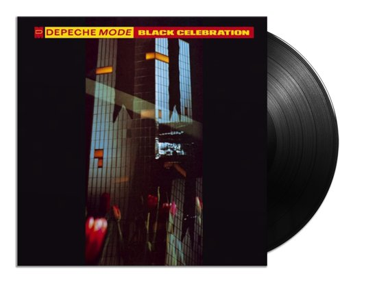 Black Celebration (LP)